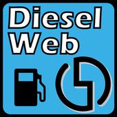DieselWeb icon