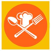 My Easy Recipes & Tasty Foods icon