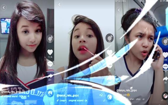 Video Tik Tok Viral Update screenshot 2
