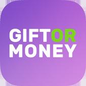 GiftOrMoney icon