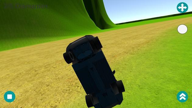 Bug Island screenshot 1