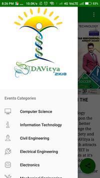 aDAVitya 2k18 screenshot 1