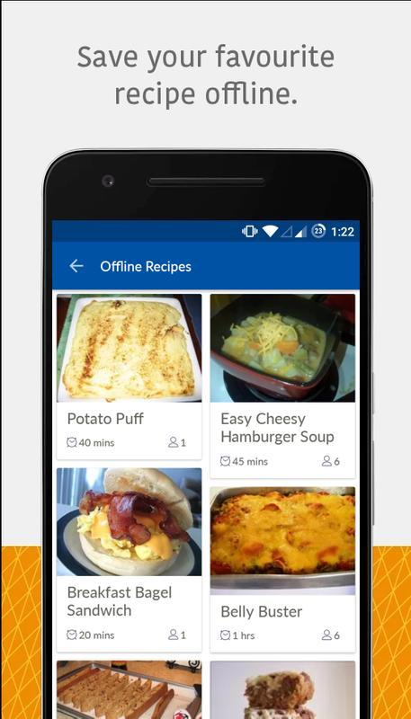 All american recipes free descarga apk gratis salud y bienestar all american recipes free captura de pantalla de la apk forumfinder Image collections