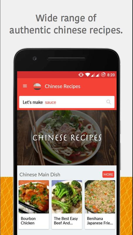 recipes in chinese pdf free download