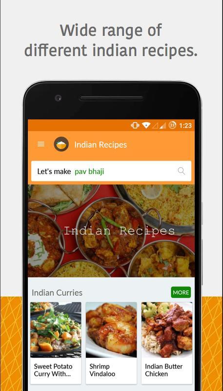 10000 authentic tasty indian recipes book free apk download free 10000 authentic tasty indian recipes book free apk screenshot forumfinder Choice Image