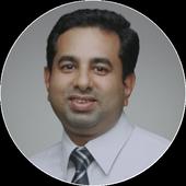 Dr. Sreeram - Vertigo Clinic icon