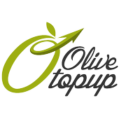 Olive Topup icon