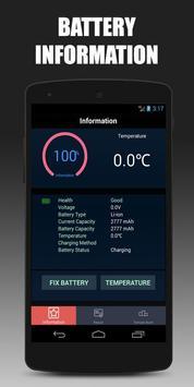 Repair Battery - Extend Battery Lifetime screenshot 1