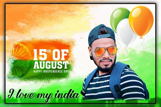 Independence Day Photo Editor 2018 screenshot 18