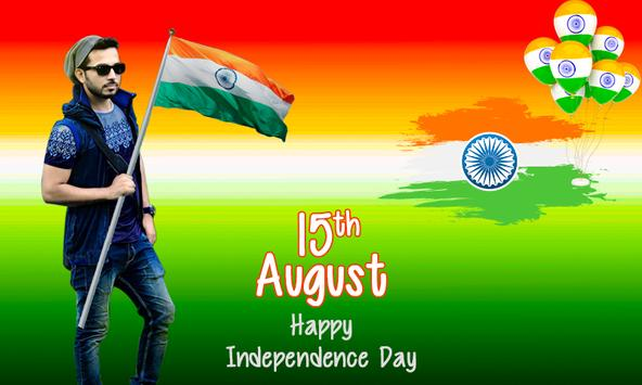 Independence Day Photo Editor 2018 screenshot 19