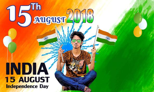 Independence Day Photo Editor 2018 screenshot 20