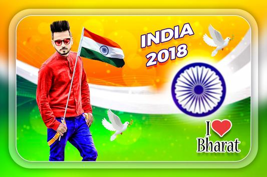 Independence Day Photo Editor 2018 screenshot 2