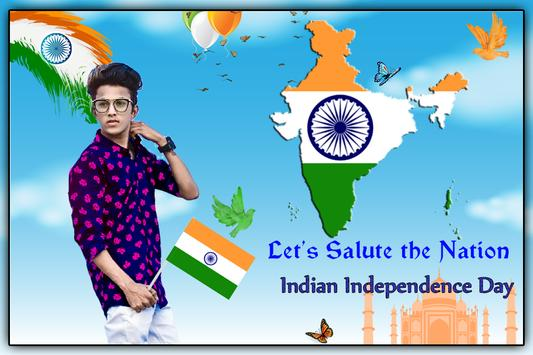 Independence Day Photo Editor 2018 screenshot 9