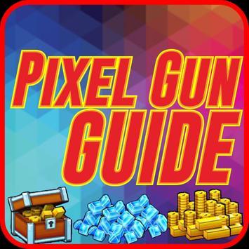 Guide for Pixel Gun poster