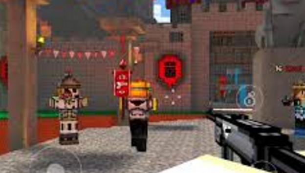 Guide for Pixel Gun screenshot 4
