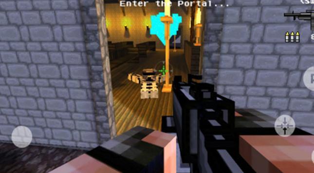 Guide for Pixel Gun screenshot 5