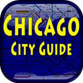 Chicago - Best of the City icon