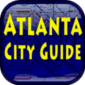 Atlanta - Guide to the City icon