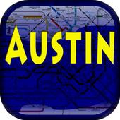 What to Do in Austin Texas icon