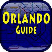 Orlando Theme Park  City Guide icon