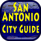 San Antonio Info Source Now icon