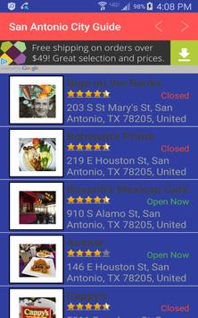 San Antonio Info Source Now apk screenshot