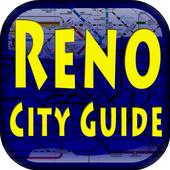 Reno Nevada Fun Things To Do icon