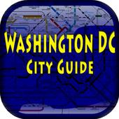 Washington DC City Guide icon
