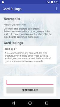 Magic Life Counter & Card Info (MTG) for Android - APK Download