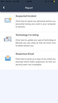 Gapp screenshot 2