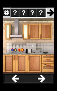 脱出ゲーム キッチンの謎 screenshot 6