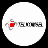 Sales Telkomsel icon