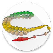 Tasbih Counter icon