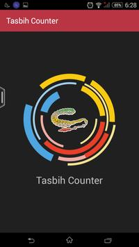 Tasbih Counter poster