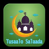 Tusaalo Salaada icon
