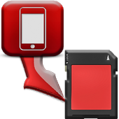 Install Apps On Sd Card-Move icon