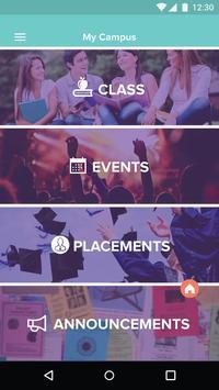 CampusTime(Beta) apk screenshot