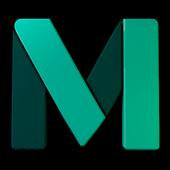 MyEvents App icon