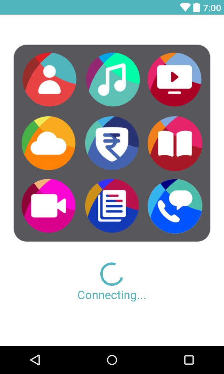 Jio Barcode Generator for Android - APK Download