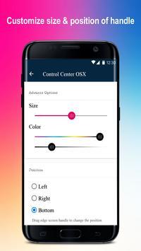 Control Center OSX screenshot 4