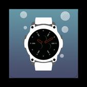 Dive Monitor icon