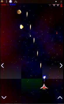 Dark Space Free screenshot 1