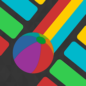 Colorful Switch icon