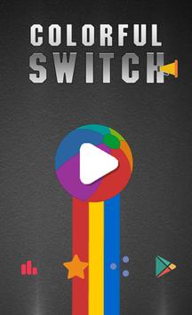 Colorful Switch poster