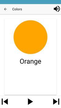 Kids Learn ABC 123 Shapes Colors apk screenshot