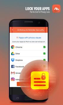Antivirus and Mobile Security screenshot 10