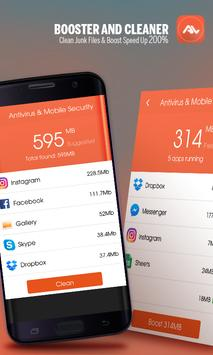 Antivirus and Mobile Security screenshot 11
