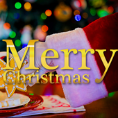 Merry Christimas-Messages and Gifs icon