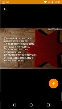 Merry Christimas-Messages and Gifs screenshot 4