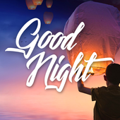 Good Night-Messages and Gifs icon